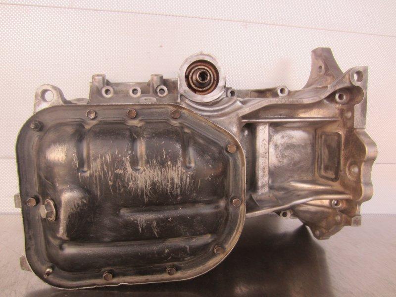 Поддон двигателя Toyota Funcargo 1NZ