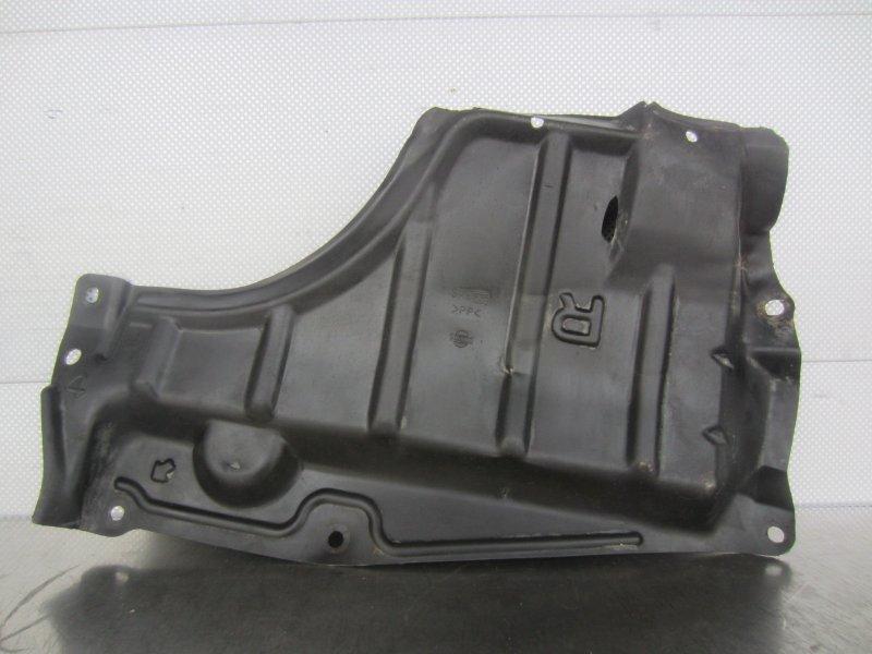 Пыльник двигателя Nissan Expert QG18 2000 правый