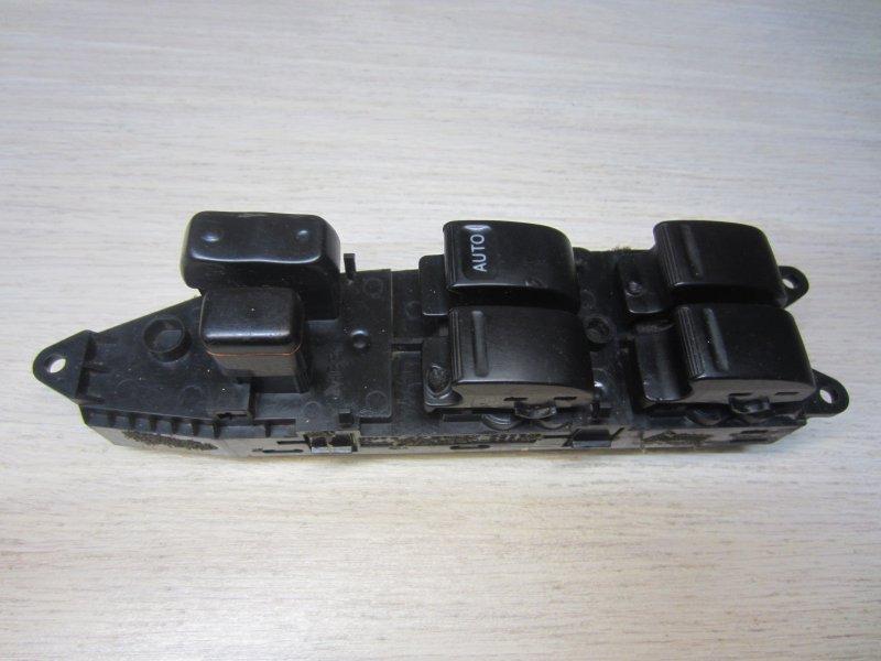 Блок управления стеклоподъемниками Toyota Cresta Gx90 GX90