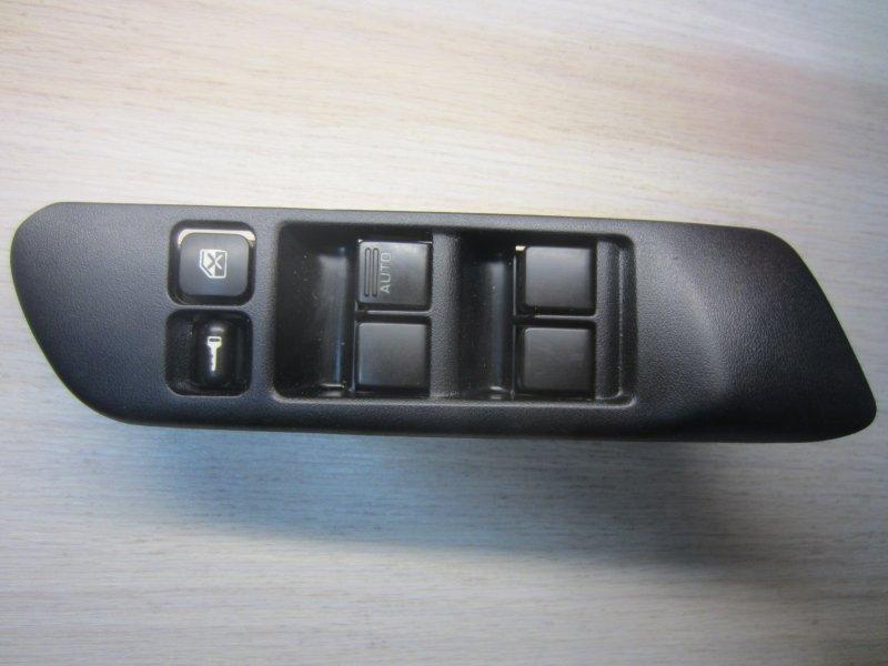Блок управления стеклоподъемниками Nissan Primera P11 P11