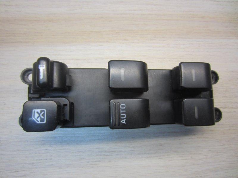 Блок управления стеклоподъемниками Nissan Maxima A32 A32