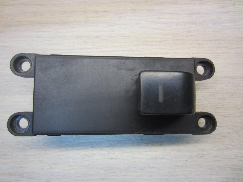 Кнопка стеклоподъёмника Nissan Maxima A32 A32 задняя