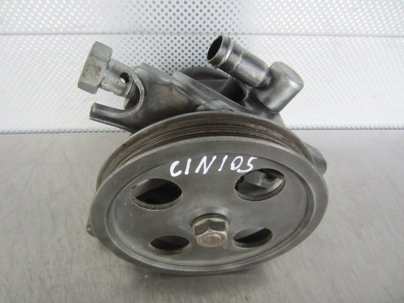Насос гур Toyota Cynos El44 EL44 5E-FE 1991