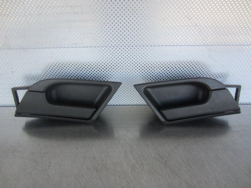 Ручка двери внутренняя Chevrolet Aveo T250 СЕДАН 2008