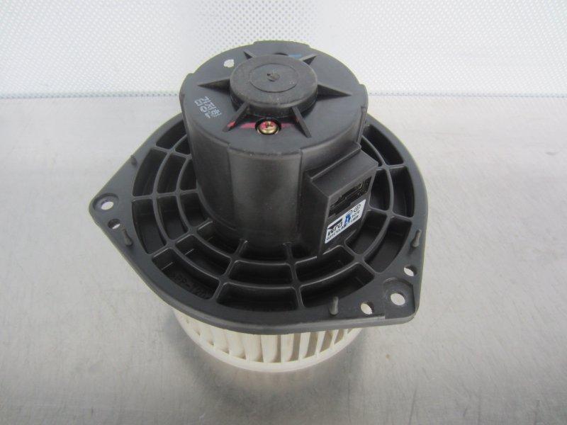 Моторчик печки Chevrolet Aveo T250 2008