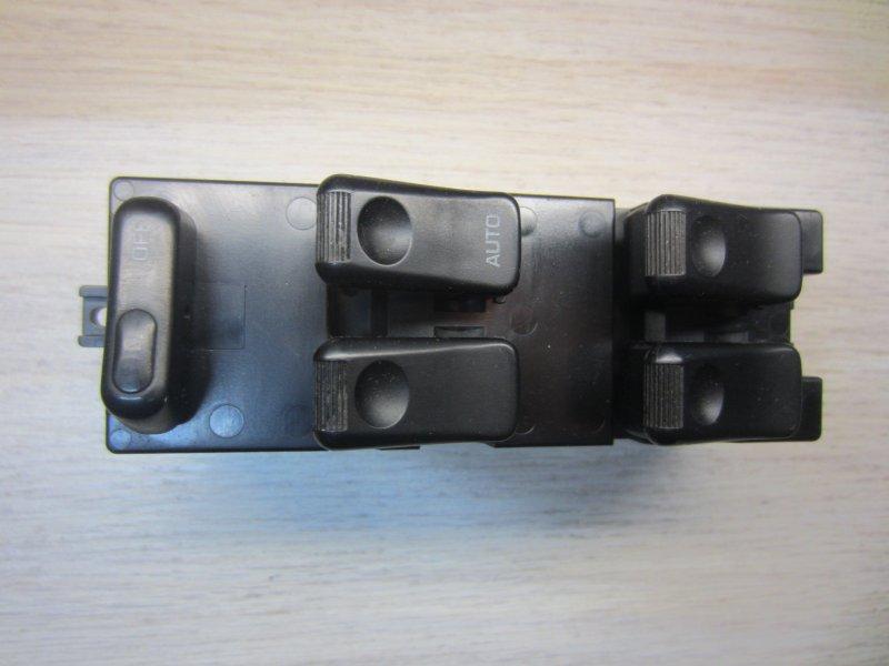 Блок управления стеклоподъемниками Mazda Efini Ms8 MS8 1995