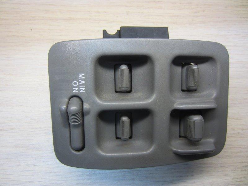 Блок управления стеклоподъемниками Honda Cr-V (Rd1) 1998