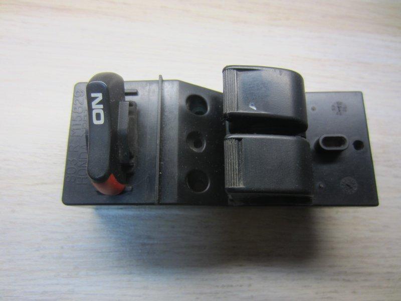 Блок управления стеклоподъемниками Honda Logo 1998