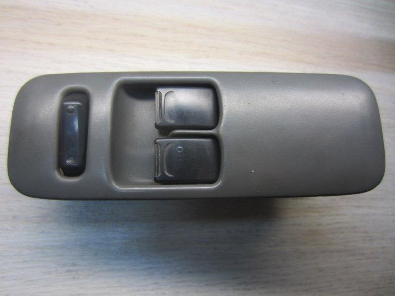 Блок управления стеклоподъемниками Suzuki Ignis M13A 2002