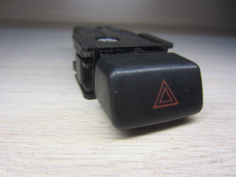 Кнопка аварийная Toyota Camry Sv40 SV40 1998
