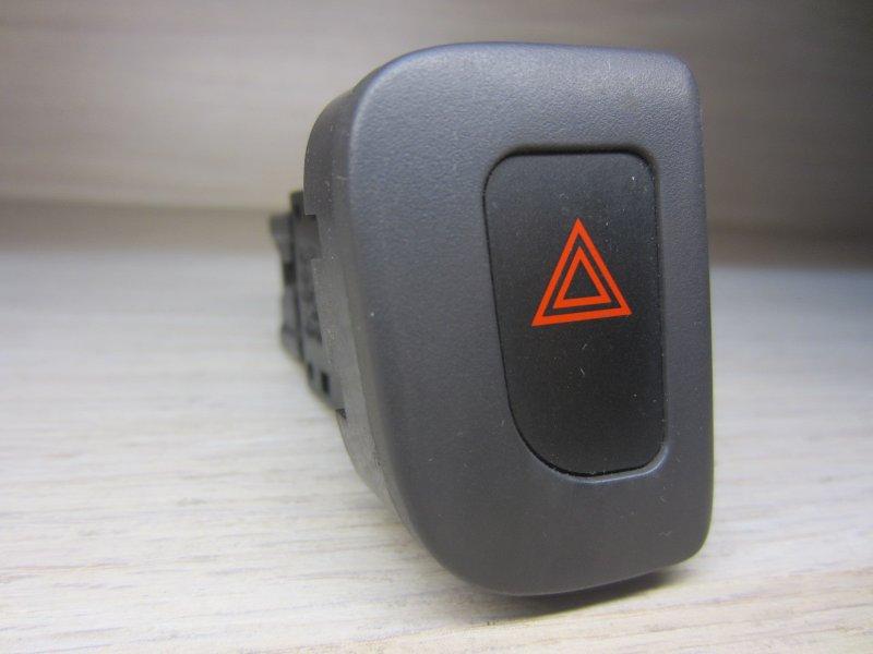 Кнопка аварийная Nissan Liberty M12 PM12 SR20DE 1999