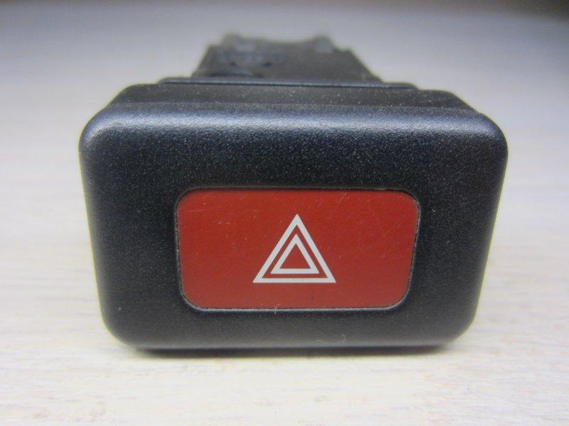 Кнопка аварийная Nissan Almera N15 N15 1998
