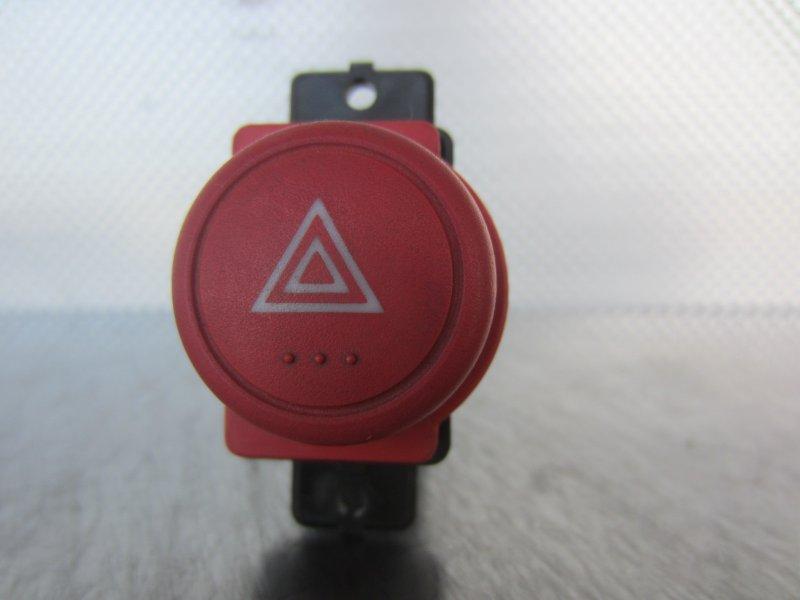 Кнопка аварийная Honda Civic 7 2001
