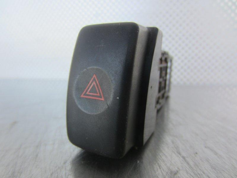 Кнопка аварийная Subaru Legacy Be5 СЕДАН 2000