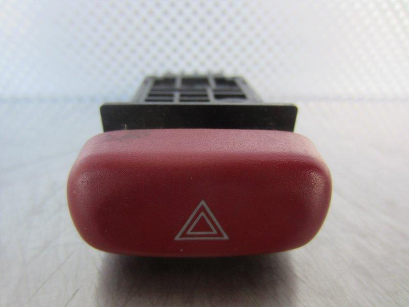Кнопка аварийная Suzuki Ignis M13A 2002