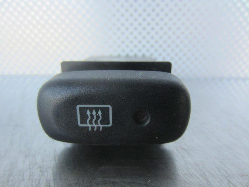 Кнопка обогрева заднего стекла Suzuki Ignis M13A 2002