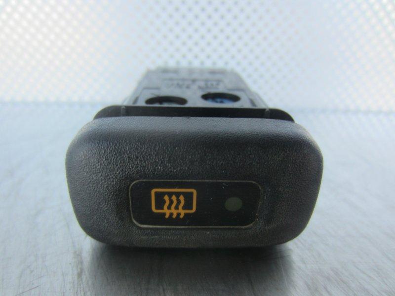Кнопка обогрева заднего стекла Honda Logo 1998