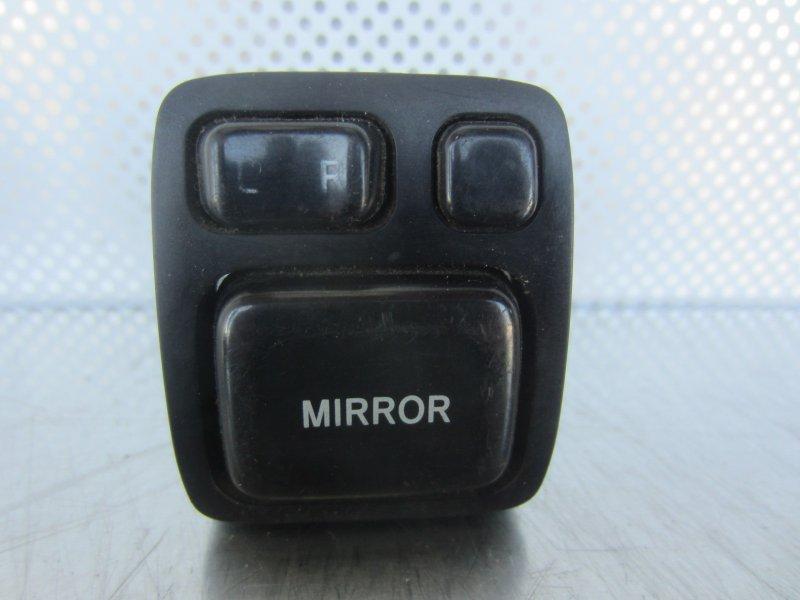 Джойстик регулировки зеркал Toyota Corolla 100 AE104