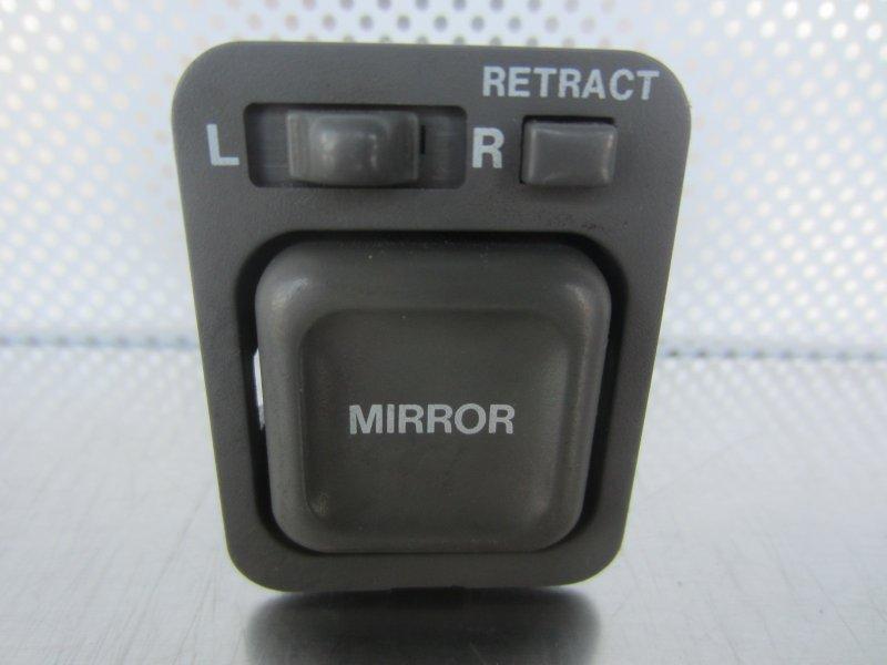 Джойстик регулировки зеркал Honda Cr-V (Rd1) 1998