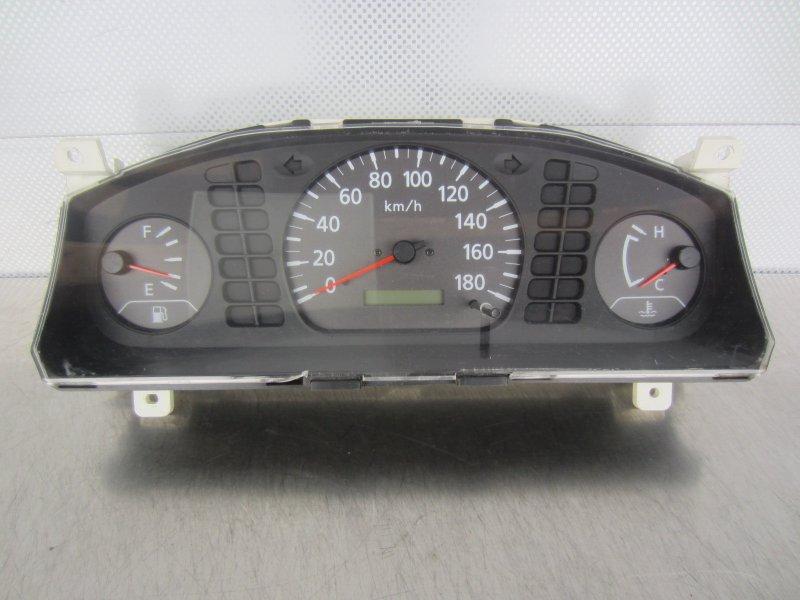 Щиток приборов Nissan Expert QG18 2000