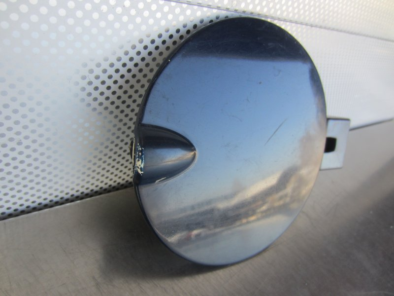 Лючок бензобака Opel Vectra A