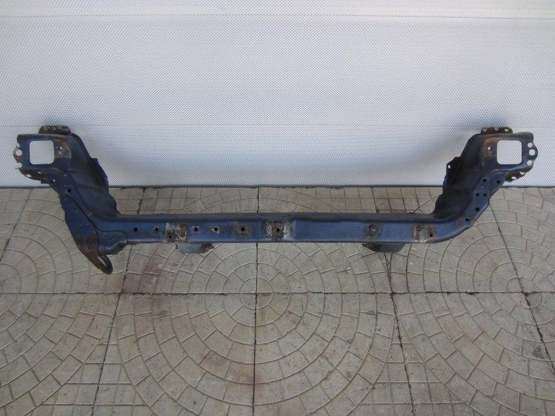 Панель передняя Mitsubishi Galant 8 СЕДАН 1998 передний нижний