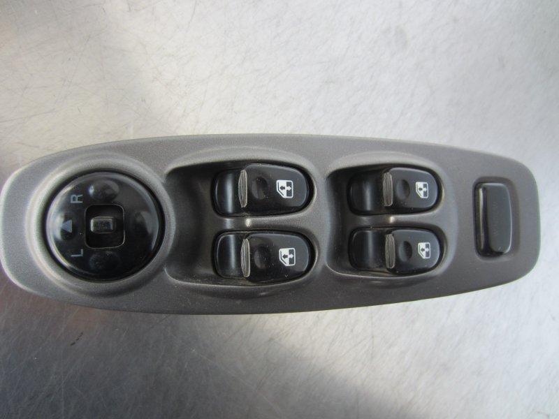 Блок управления стеклоподъемниками Hyundai Accent 2007
