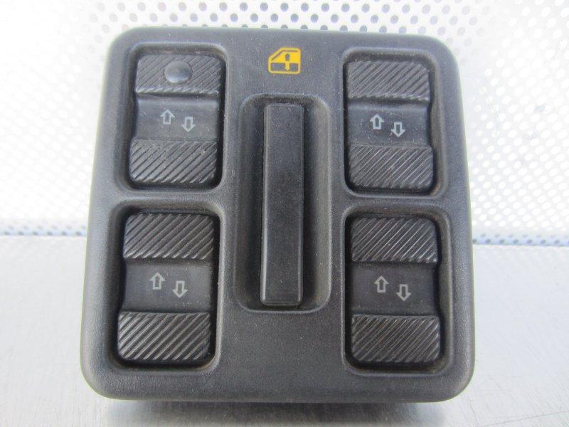 Блок управления стеклоподъемниками Volkswagen Passat B3 УНИВЕРСАЛ