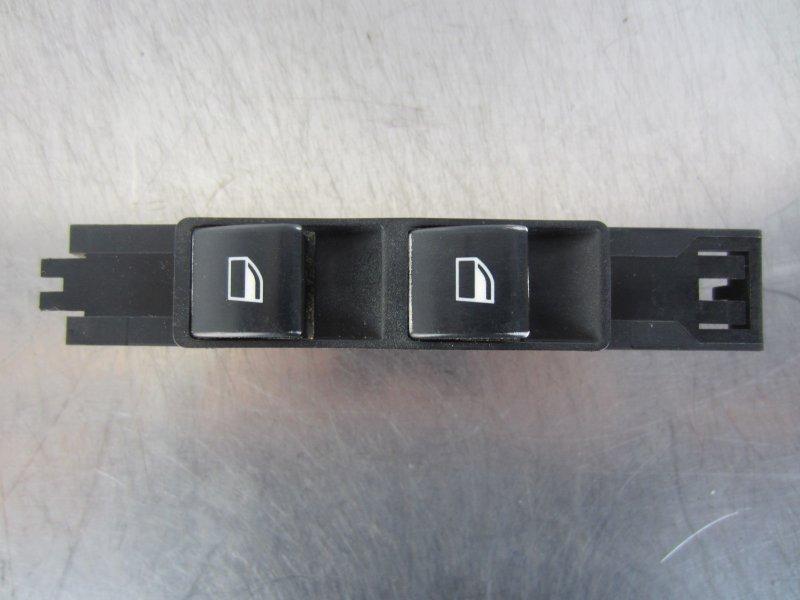 Блок управления стеклоподъемниками Bmw E46 КУПЕ 2000 левый