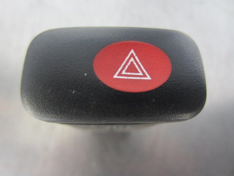 Кнопка аварийная Kia Clarus 2001