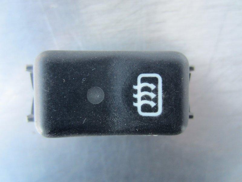 Кнопка обогрева заднего стекла Mercedes-Benz W124 W124