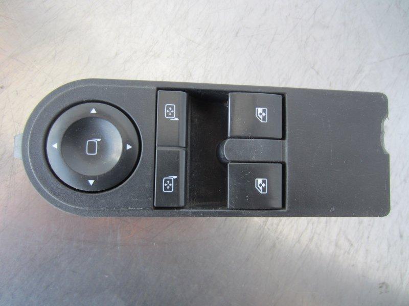 Блок управления стеклоподъемниками Opel Astra H GTC
