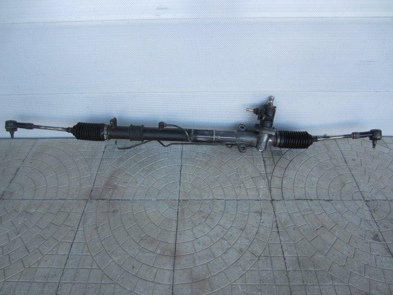 Рулевая рейка Mitsubishi Galant 8 4D68 1998