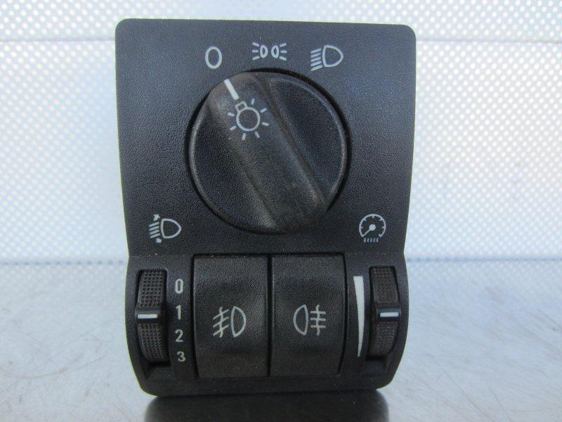 Переключатель света Opel Astra G