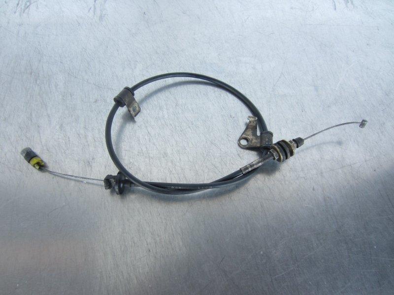 Трос газа Mitsubishi Galant 8 4D68 1998