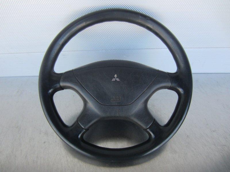 Руль Mitsubishi Galant 8 1998