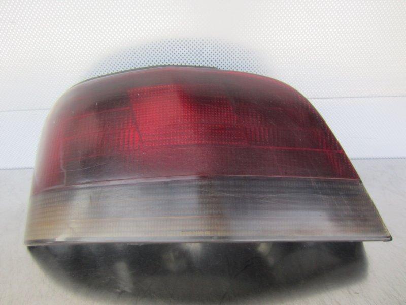 Фонарь Mitsubishi Galant 8 СЕДАН 1998 задний левый