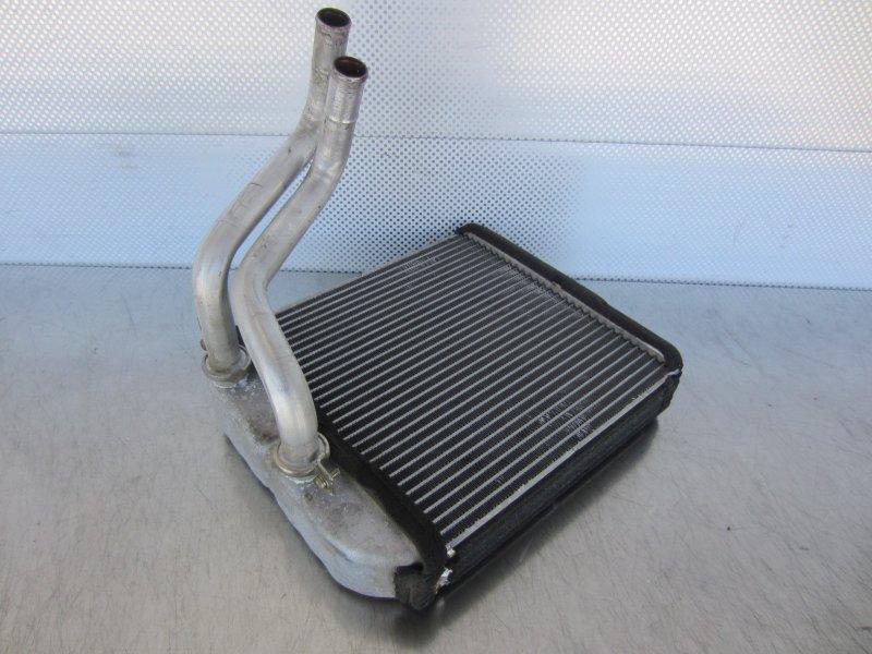 Радиатор печки Mitsubishi Galant 8 4D68 1998
