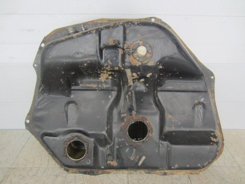 Бензобак Mitsubishi Galant 8 4D68 1998