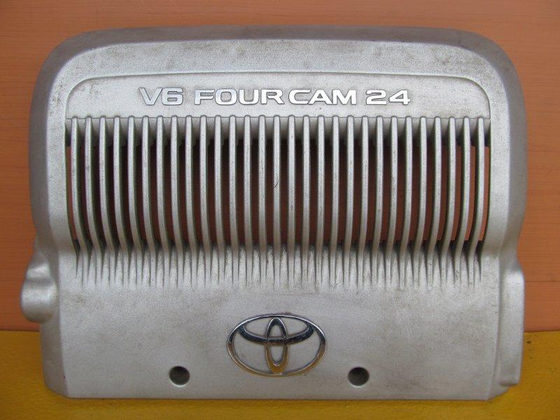 Крышка двигателя Toyota Windom Vcv11 VCV11 4VZ 1996