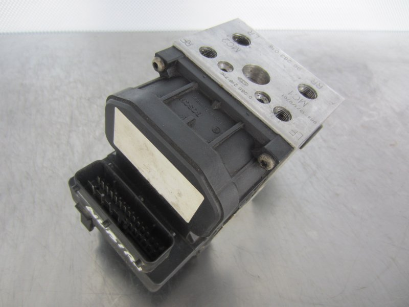 Блок abs Daewoo Nubira J150 A16DMS 2001