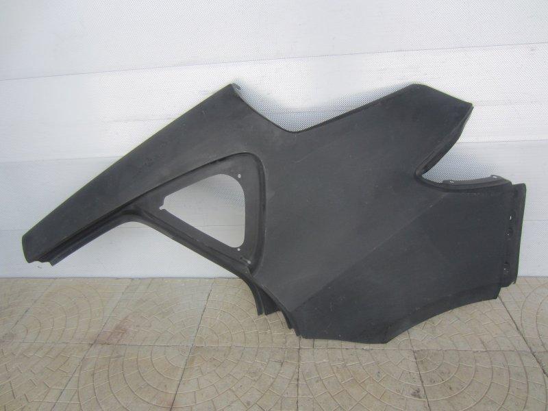 Крыло Opel Astra J ХЕТЧБЭК 2013 заднее левое