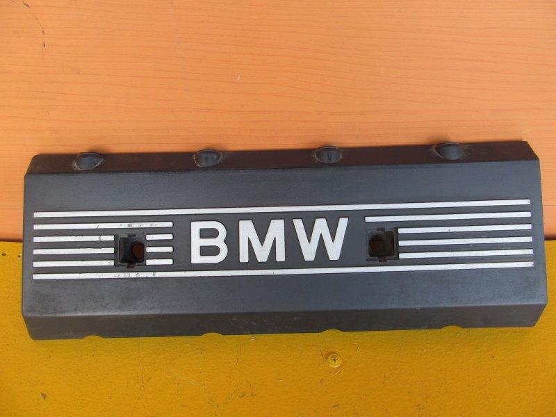 Крышка двигателя Bmw E39 E39 M62B35TU 2001 левая