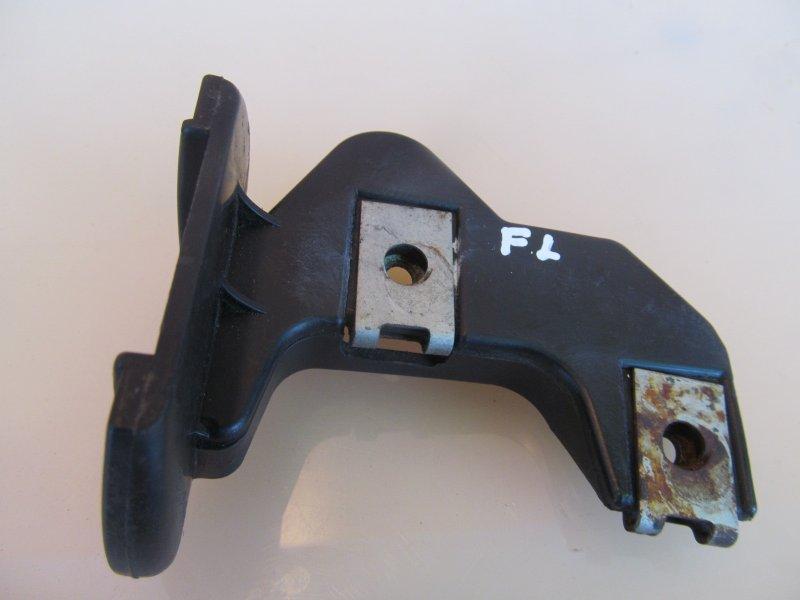 Кронштейн крепления переднего бампера Bmw E39 E39 1998 левый