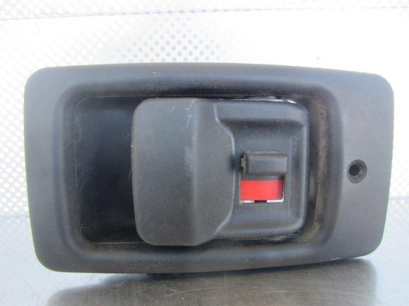 Ручка открывания багажника Mercedes-Benz W163 W163 (ML-320) 1999
