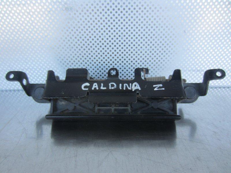 Ручка открывания багажника Toyota Caldina 190 ST195 1997