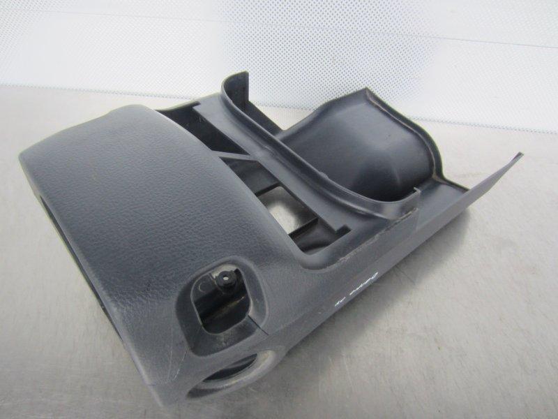 Кожух подрулевой Mazda Demio Dy DY 2004