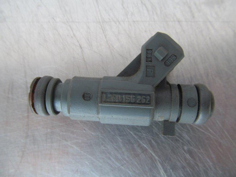Форсунка топливная Lifan Breez LF481 2008