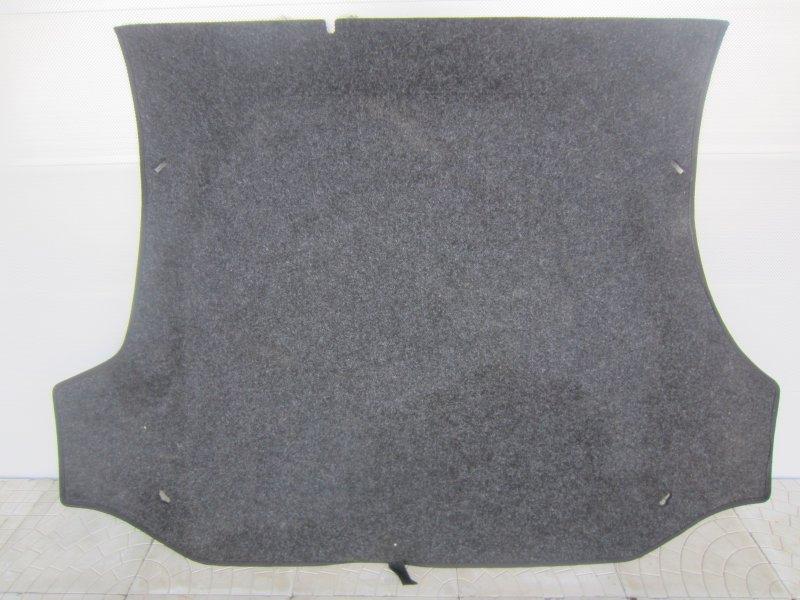 Пол багажника Kia Shuma Ii 2004