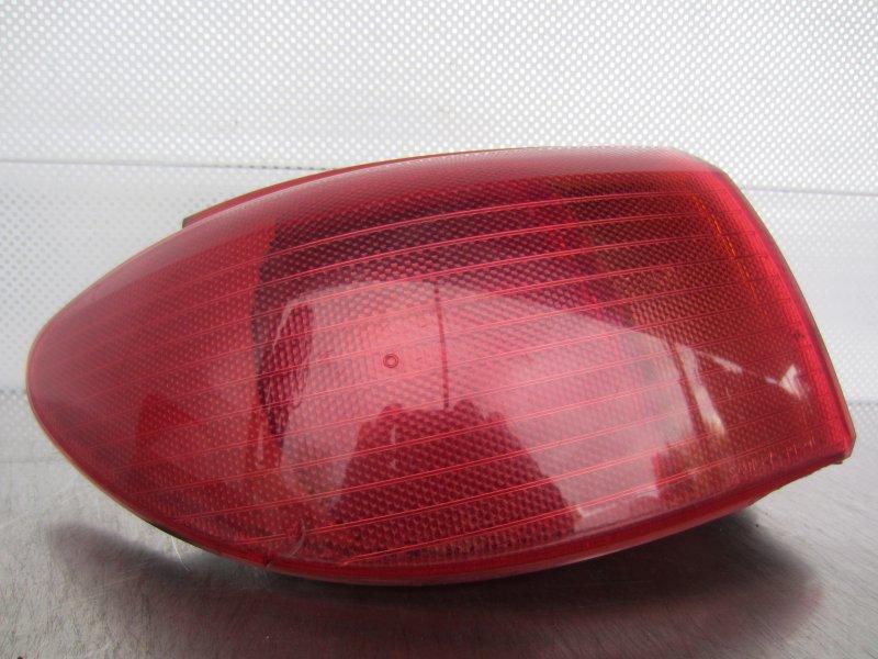 Фонарь Mazda Demio Dy DY 2004 задний левый